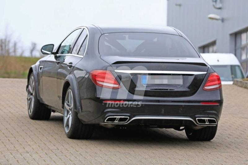 2020 - [Mercedes] SLK IV [R173] Fec08a10