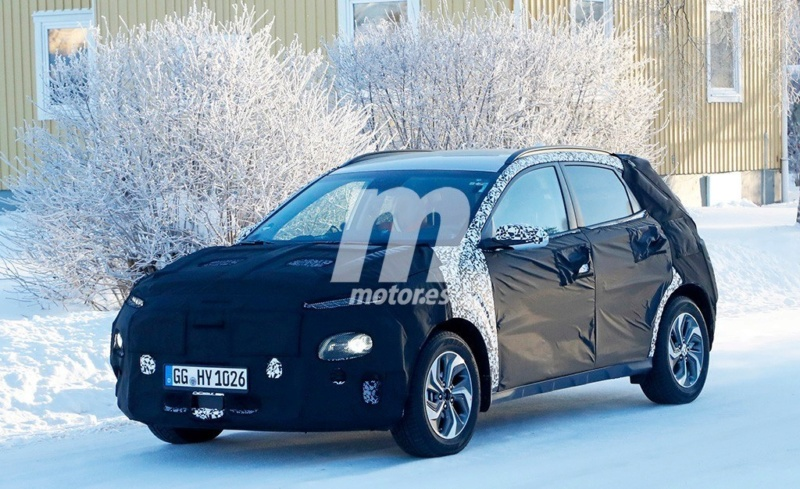 2017 - [Hyundai] Kona - Page 10 Fef7e710