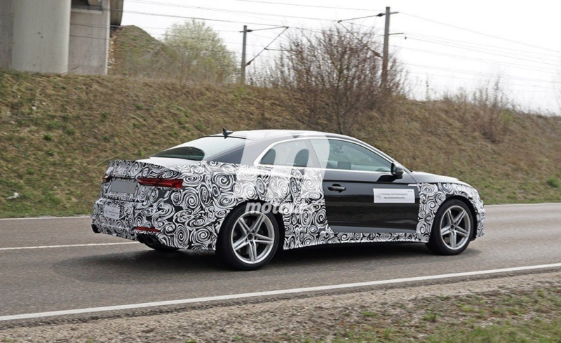 2020 - [Audi] A5 Coupé/Cab/SB restylée Fefaef10