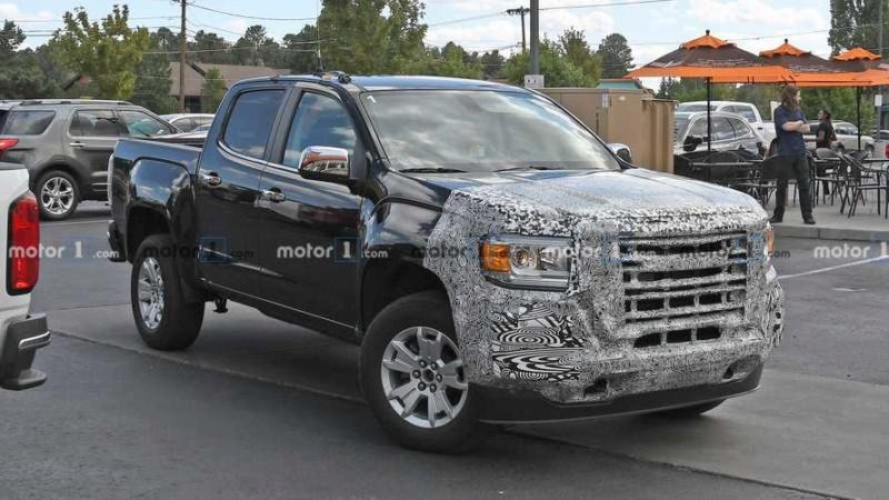 2014 - [Chevrolet / GMC] Colorado / Canyon - Page 2 Ff073510