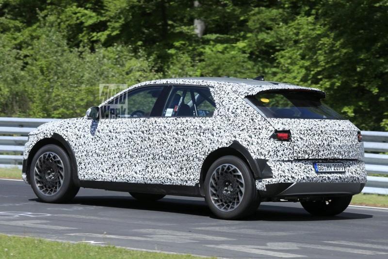 2021 - [Hyundai] SUV EV - Page 2 Ff157810
