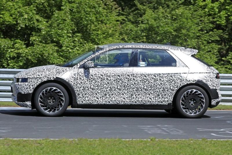 2021 - [Hyundai] SUV EV - Page 2 Ff1c1e10