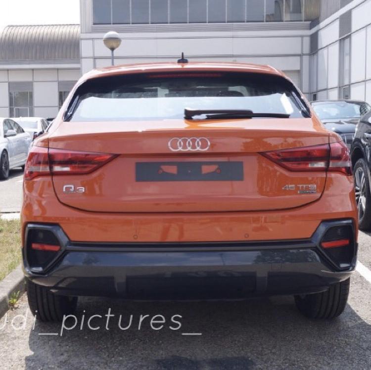 2019 - [Audi] Q3 Sportback - Page 5 Ff3b0d10