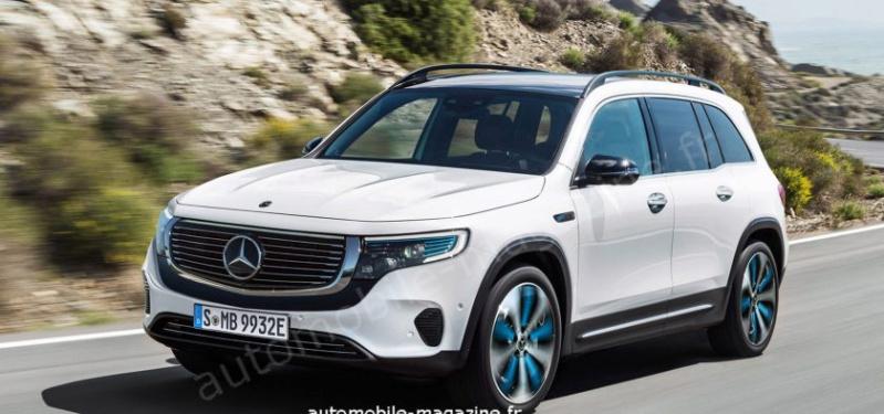 2021 - [Mercedes-Benz] EQB Ff570410