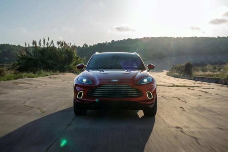 2019 - [Aston Martin] DBX - Page 5 Ff58b010