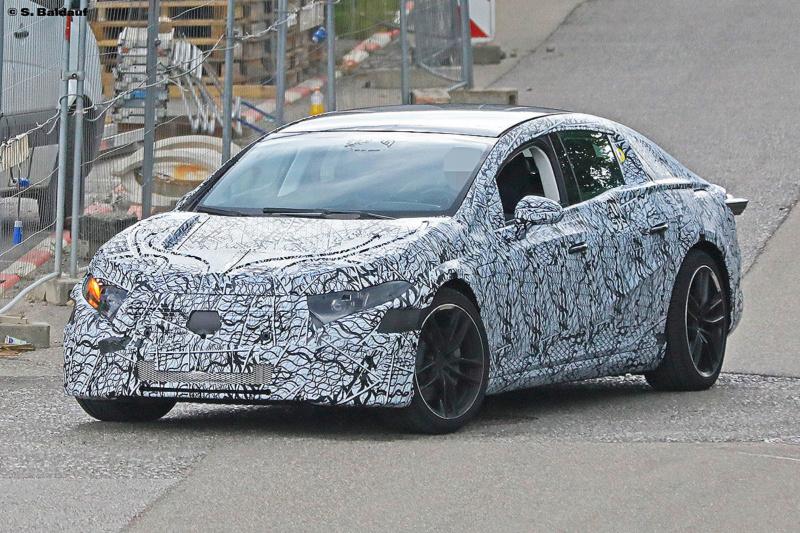 2020 - [Mercedes-Benz] EQ S Ff5ca610