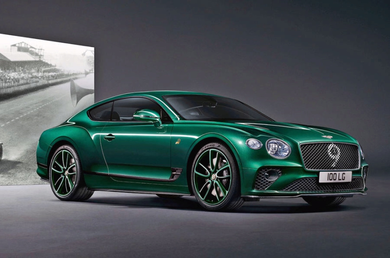 2017 - [Bentley] Continental GT - Page 7 Ff6d3810