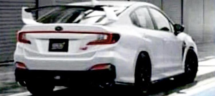 2022 - [Subaru] WRX / WRX STi Ff737010