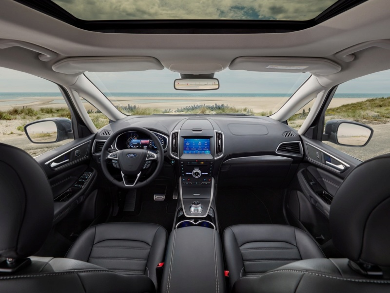 2015 - [Ford] Galaxy III - Page 9 Ff757110