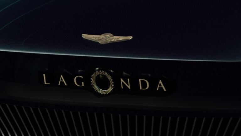 2018 - [Aston Martin] Lagonda Vision Concept  - Page 2 Ff9bae10