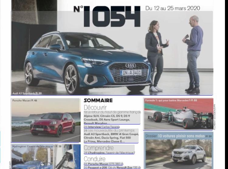[Presse] Les magazines auto ! - Page 31 Ffa21110