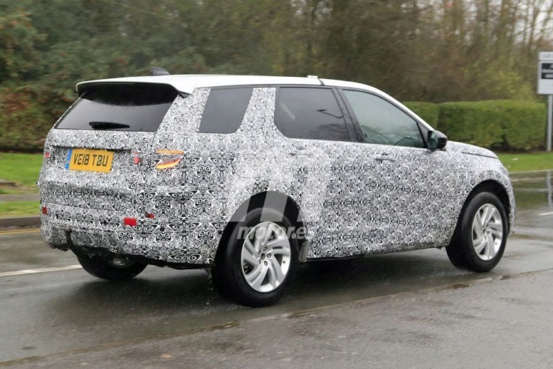2014 - [Land Rover] Discovery Sport [L550] - Page 12 Ffae6910