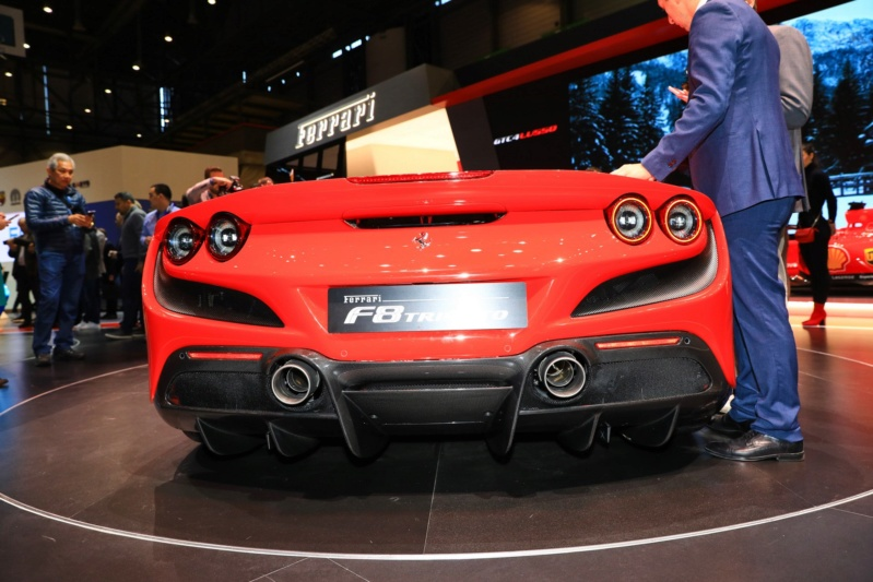 2019 - [Ferrari] F8 Tributo Ffc42d10