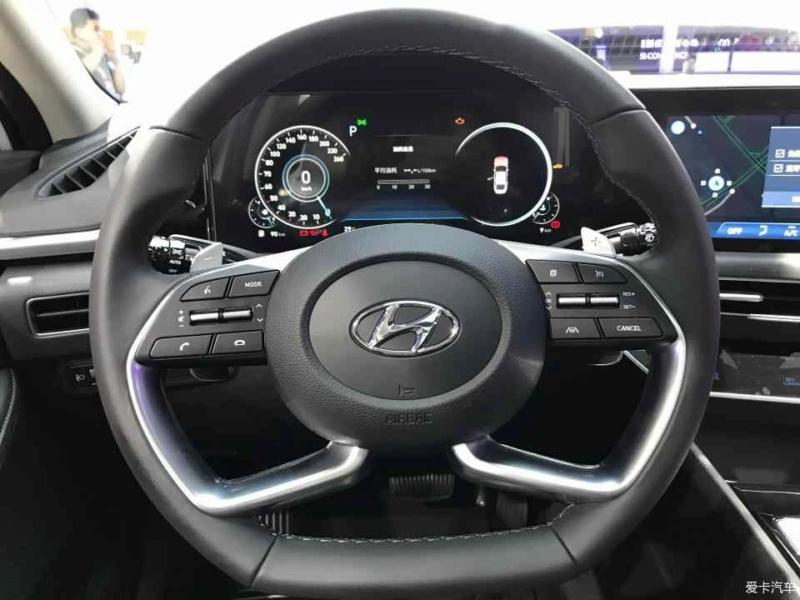2020 - [Hyundai] Sonata VIII - Page 4 Ffdf8410