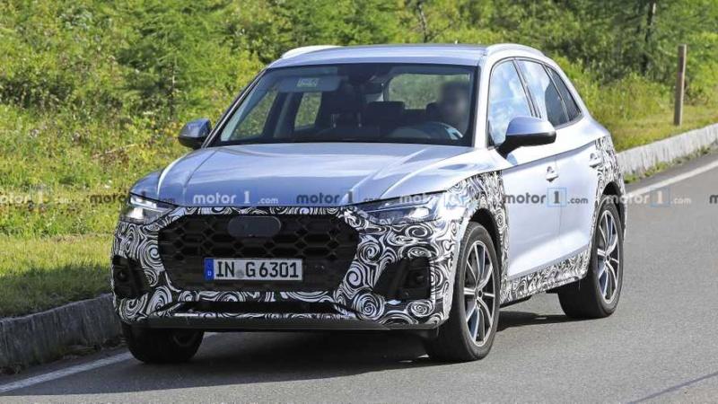 2020 - [Audi] Q5 II restylé Fffe5f10