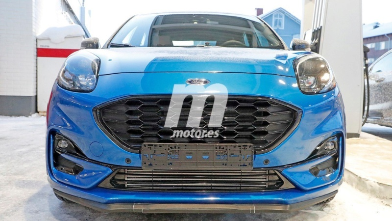 2019 - [Ford] Puma - Page 20 Ford-p10