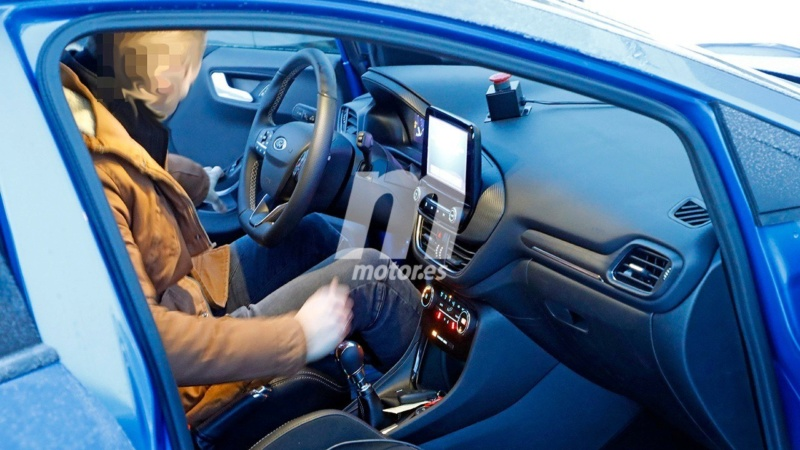 2019 - [Ford] Puma - Page 20 Ford-p19