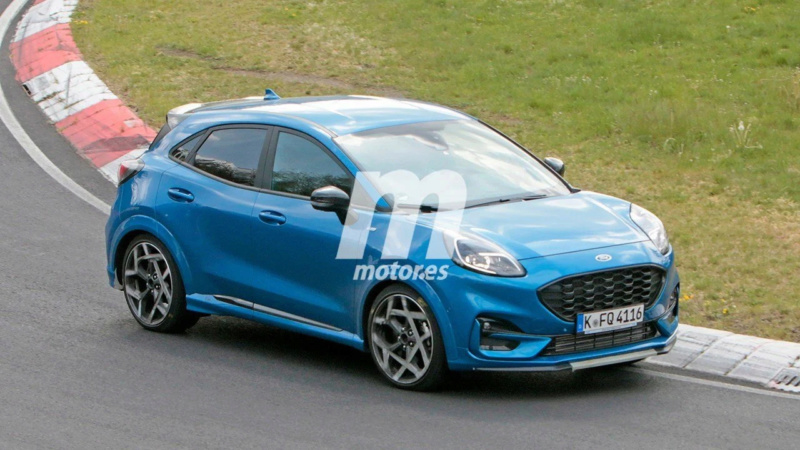 2019 - [Ford] Puma - Page 23 Ford-p24