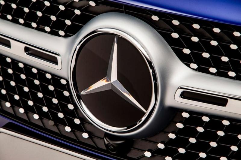 2018 - [Mercedes-Benz] GLB - Page 7 G2110