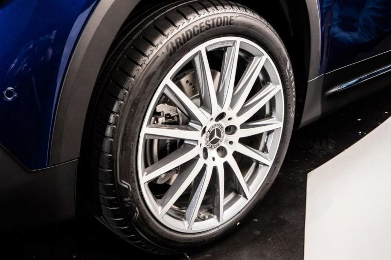 2018 - [Mercedes-Benz] GLB - Page 7 G2410