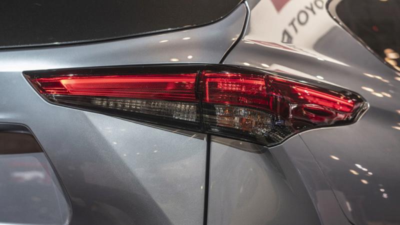 2020 - [Toyota] Highlander H1110