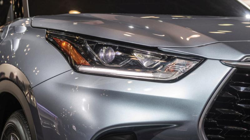 2020 - [Toyota] Highlander H911