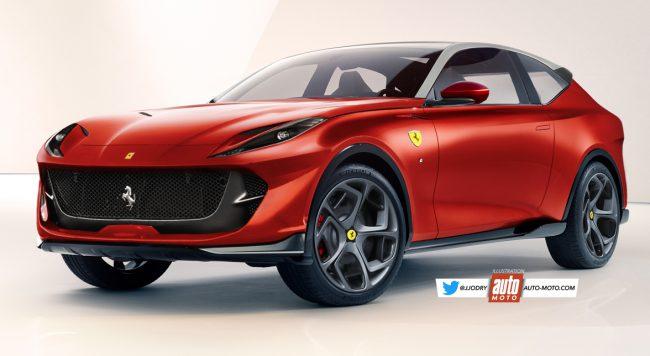2020 - [Ferrari] FUV [F16X]  - Page 3 Home-f10