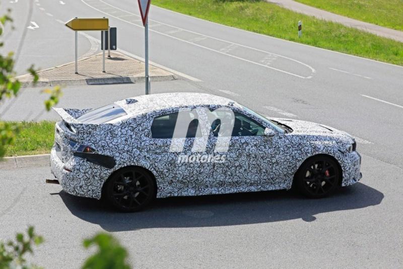 2021 - [Honda] Civic Hatchback  Honda-21