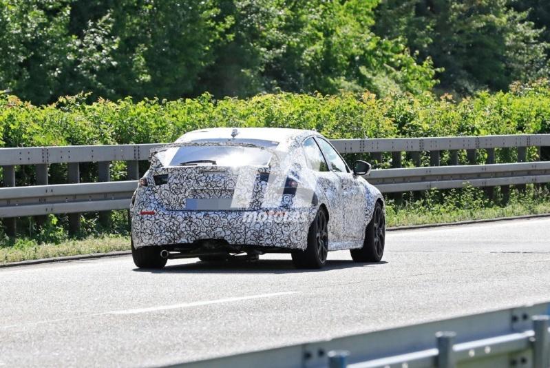 2021 - [Honda] Civic Hatchback  Honda-27