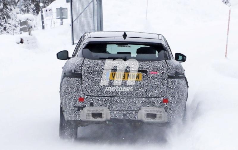 2015 - [Jaguar] F-Pace - Page 15 Jaguar18