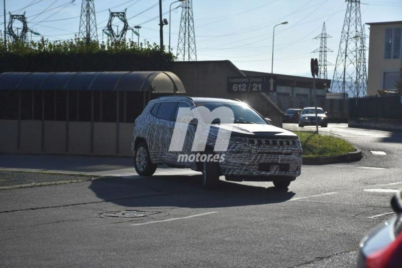 2022 - [Jeep] Compass Jeep-c12