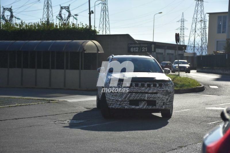 2022 - [Jeep] Compass Jeep-c13