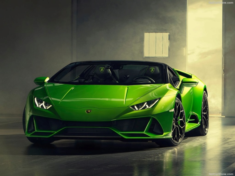 2013 - [Lamborghini] Huracán LP610-4  - Page 12 Lambor10