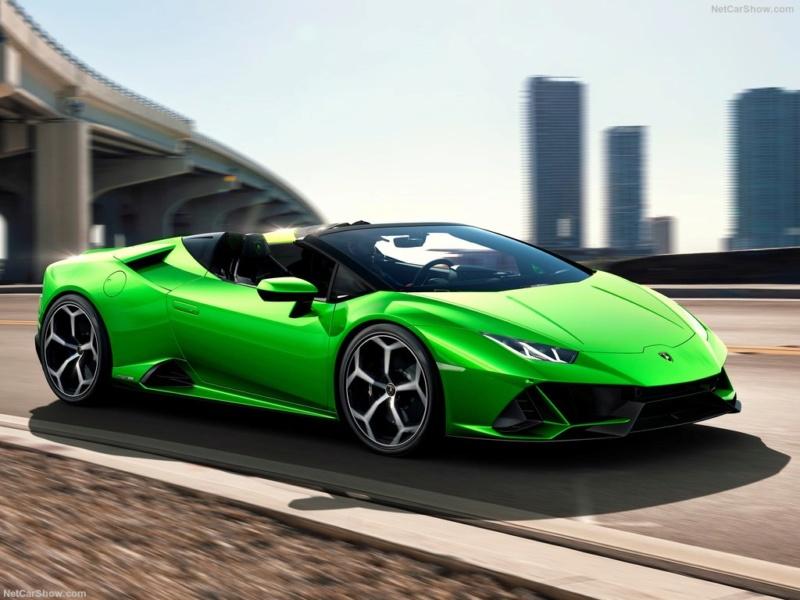 2013 - [Lamborghini] Huracán LP610-4  - Page 12 Lambor11