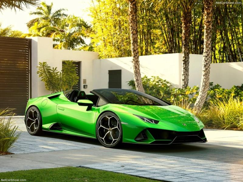 2013 - [Lamborghini] Huracán LP610-4  - Page 12 Lambor12
