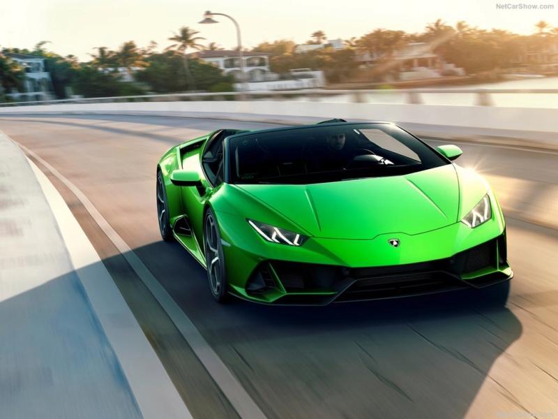 2013 - [Lamborghini] Huracán LP610-4  - Page 12 Lambor13