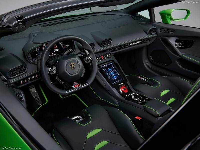 2013 - [Lamborghini] Huracán LP610-4  - Page 12 Lambor16