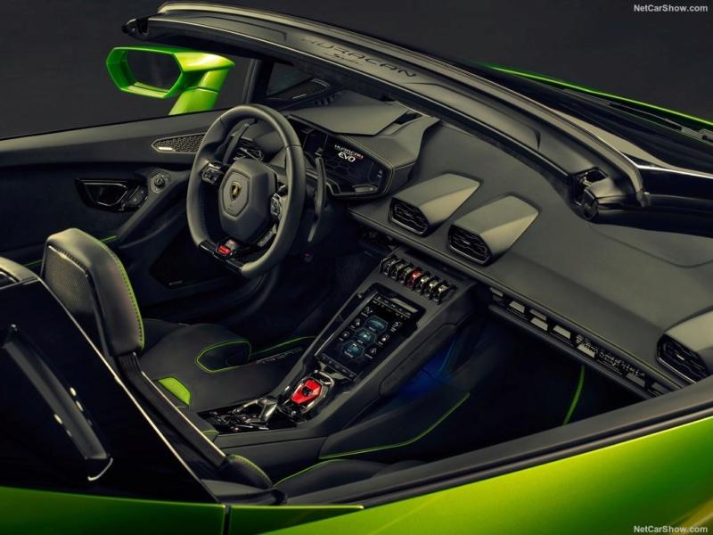 2013 - [Lamborghini] Huracán LP610-4  - Page 12 Lambor18