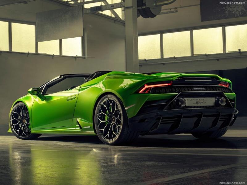 2013 - [Lamborghini] Huracán LP610-4  - Page 12 Lambor19