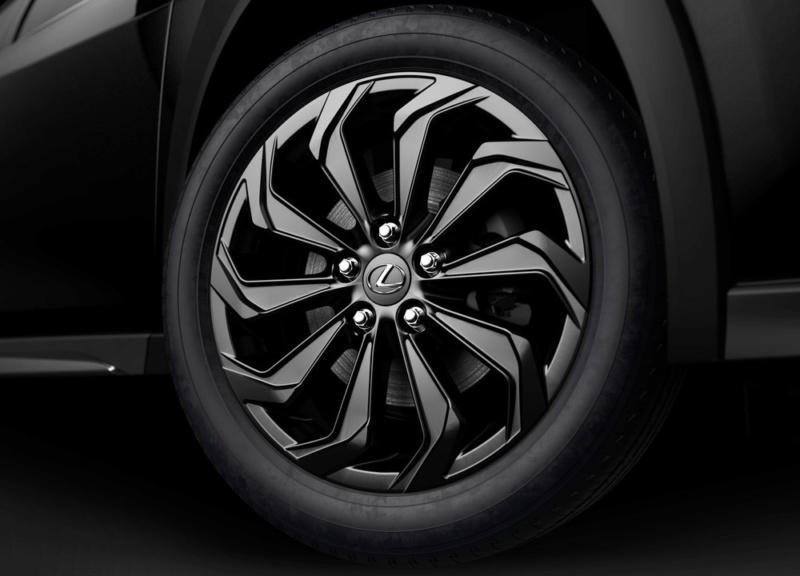 2018 - [Lexus] UX - Page 3 Lexus-13