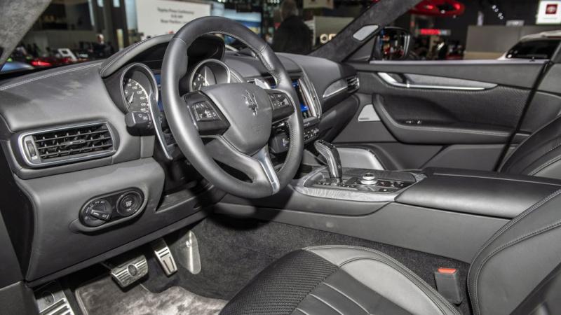 2016 - [Maserati] Levante - Page 11 M1010