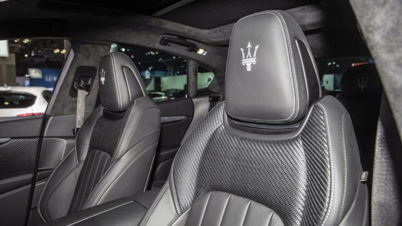 2016 - [Maserati] Levante - Page 11 M1110