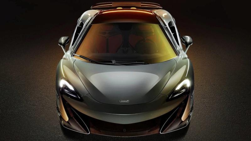 2015 - [McLaren] 570s [P13] - Page 6 Mclare10