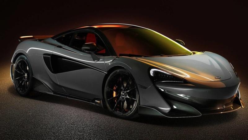 2015 - [McLaren] 570s [P13] - Page 6 Mclare11