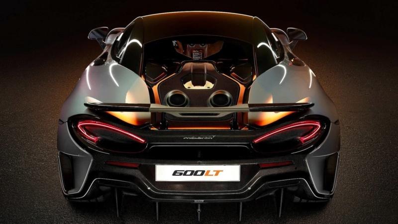 2015 - [McLaren] 570s [P13] - Page 6 Mclare15