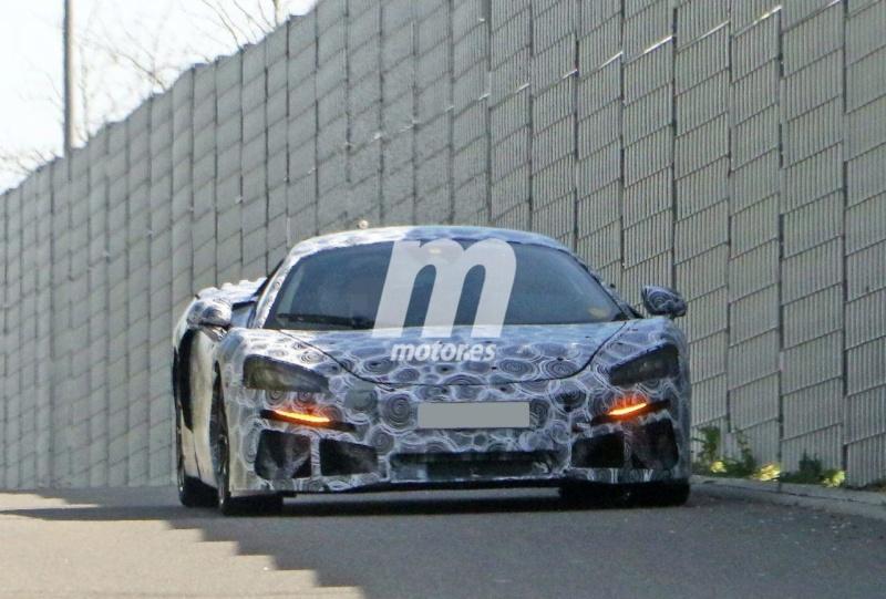 2020 - [McLaren] Sport Series Hybrid  Mclare29