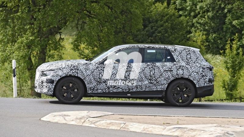 2021 - [Mercedes-Benz] GLC II Merce131