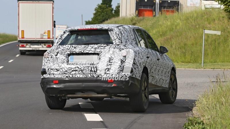 2021 - [Mercedes-Benz] GLC II Merce136