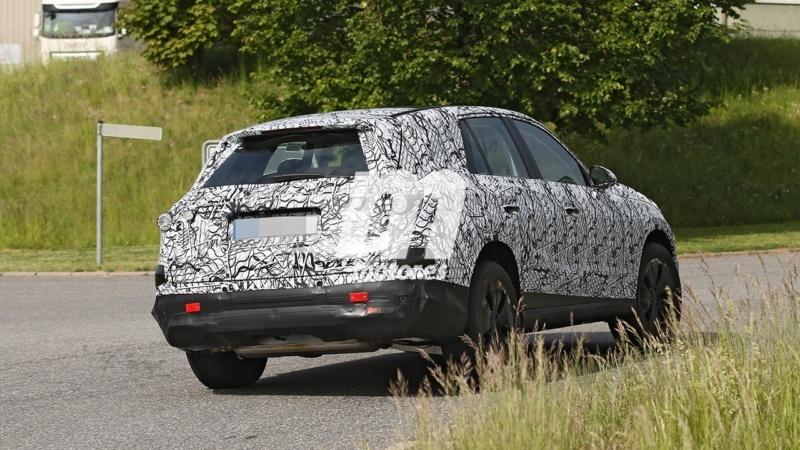2021 - [Mercedes-Benz] GLC II Merce137