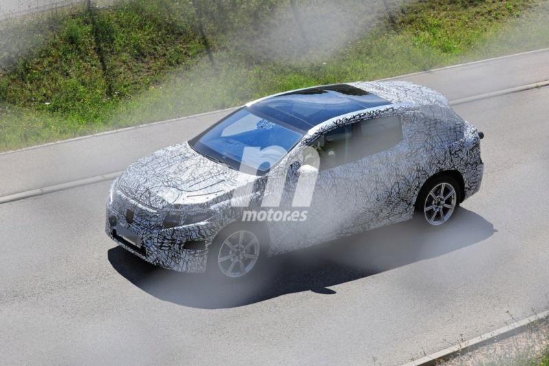 2022 - [Mercedes-Benz] EQS SUV Merce185